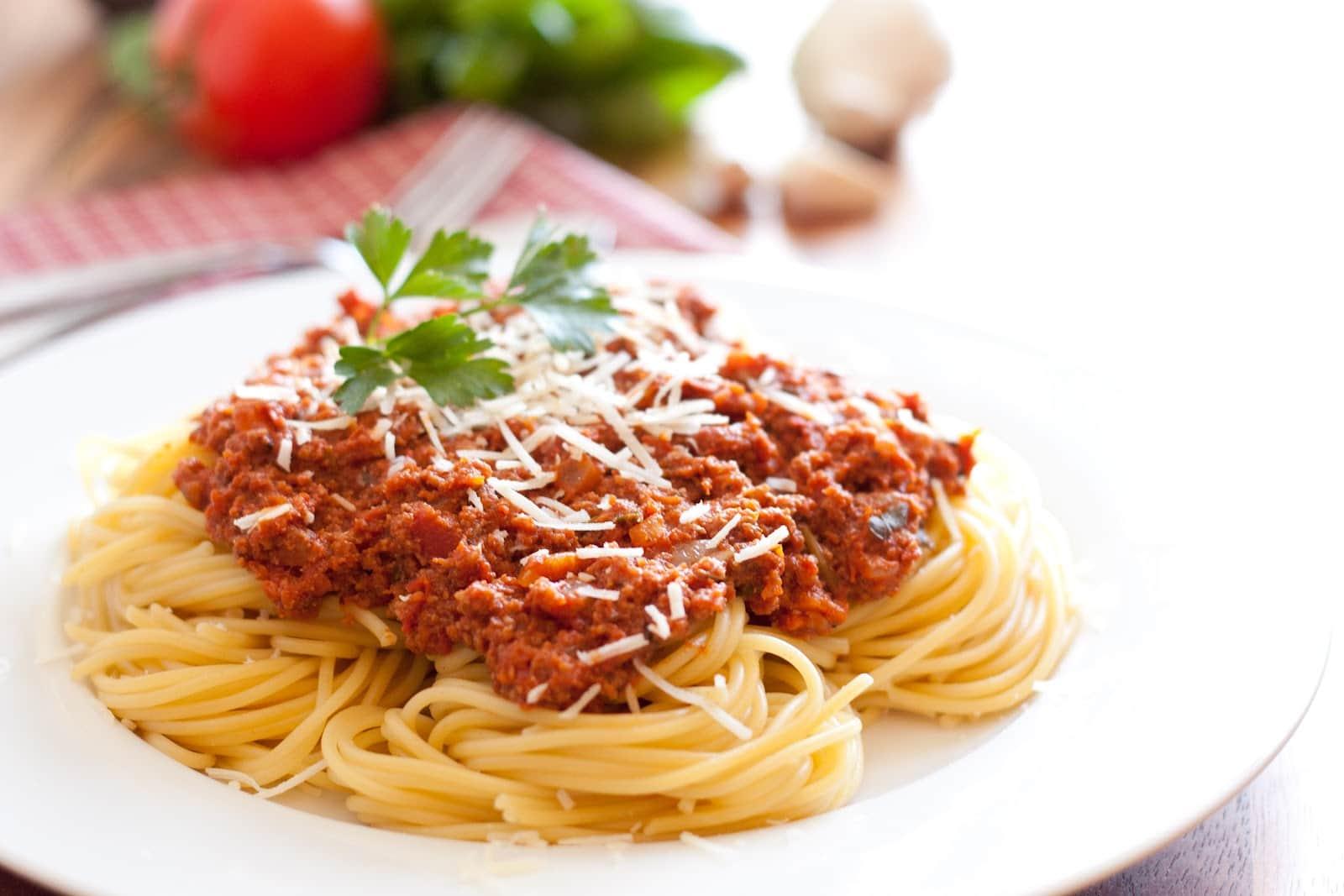 spaghettiwithmeatsauce11